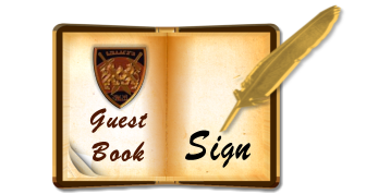 Sign the In Serein Guest Book